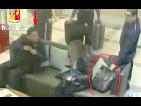 Tourists in Rome hotel keep falling for nimble purse snatcher   Furti a turisti negli alberghi