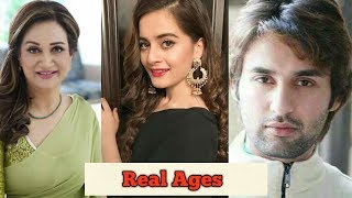 """Baydardi"" Cast real ages Episode 25"