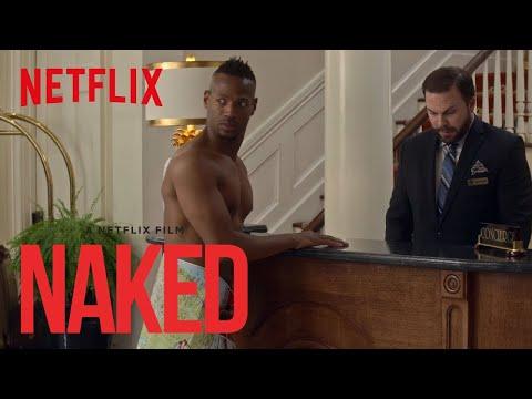 Naked  : Room Key  Netflix