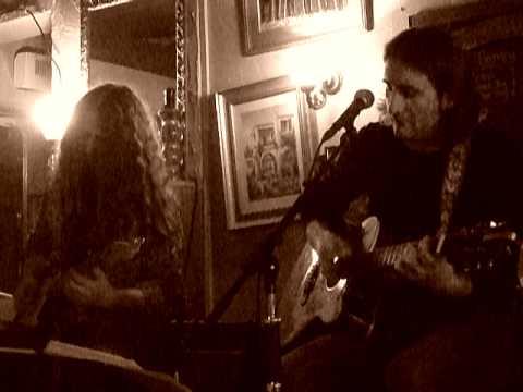 Little Wing - Moondance (Van Morrison cover) - Live @ Fuegos Southport