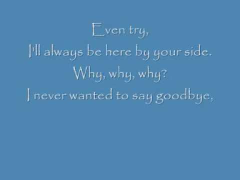 Phil Collins - Can't Stop Loving You Lyrics.wmv