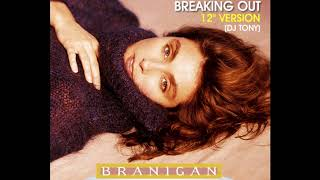 Watch Laura Branigan Breaking Out video