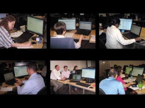 Finance & HR/Payroll Testing