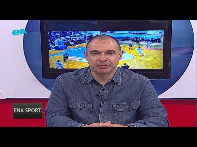 ENA Sport 18/05/2018