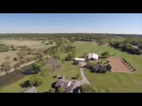 Bear Creek Estate, Waterfront Property for sale in Austin TX