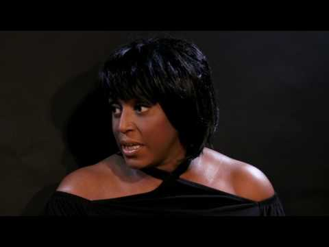 The Inside Track with Chris Standring Season 3 Episode 3 with Mica Paris