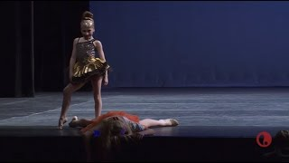 Dance Moms | Elliana And Jojo