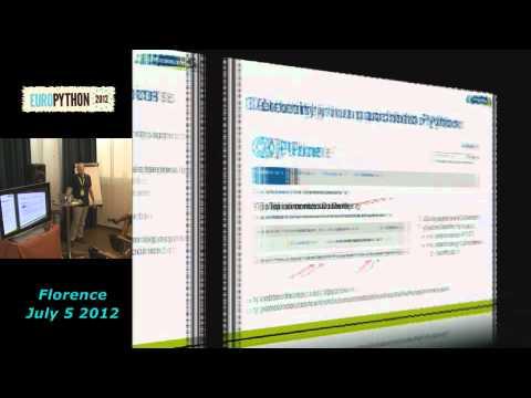 Image from Non solo Django MVC orientato ai contenuti con Plone e Zope Toolkit
