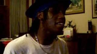 Ray, aka MichaelRay, singing Billie Jean