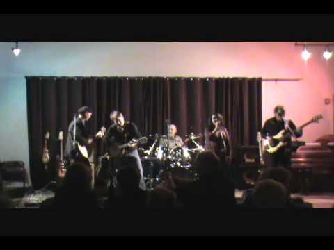 """Red Eye Flight Band -- """"Swee Dee Dee"""""""