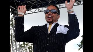 Morris Day ~ The Bird