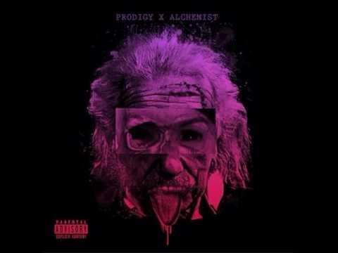 Prodigy & Alchemist - Give Em Hell (ALBERT EINSTEIN) 2013