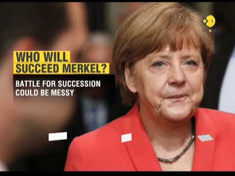 Has immigration decision weakened Merkel's three-month-old fragile government