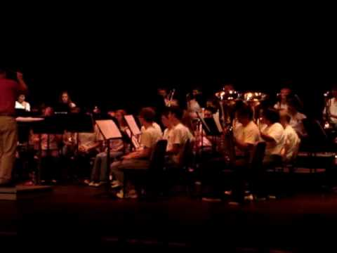 The Inferno - Tomball High School band
