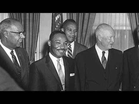 Heaads of Hate #34: Dwight D. Eisenhower