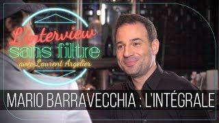 Que devient Mario Barravecchia (Star Ac') ? Il nous répond...