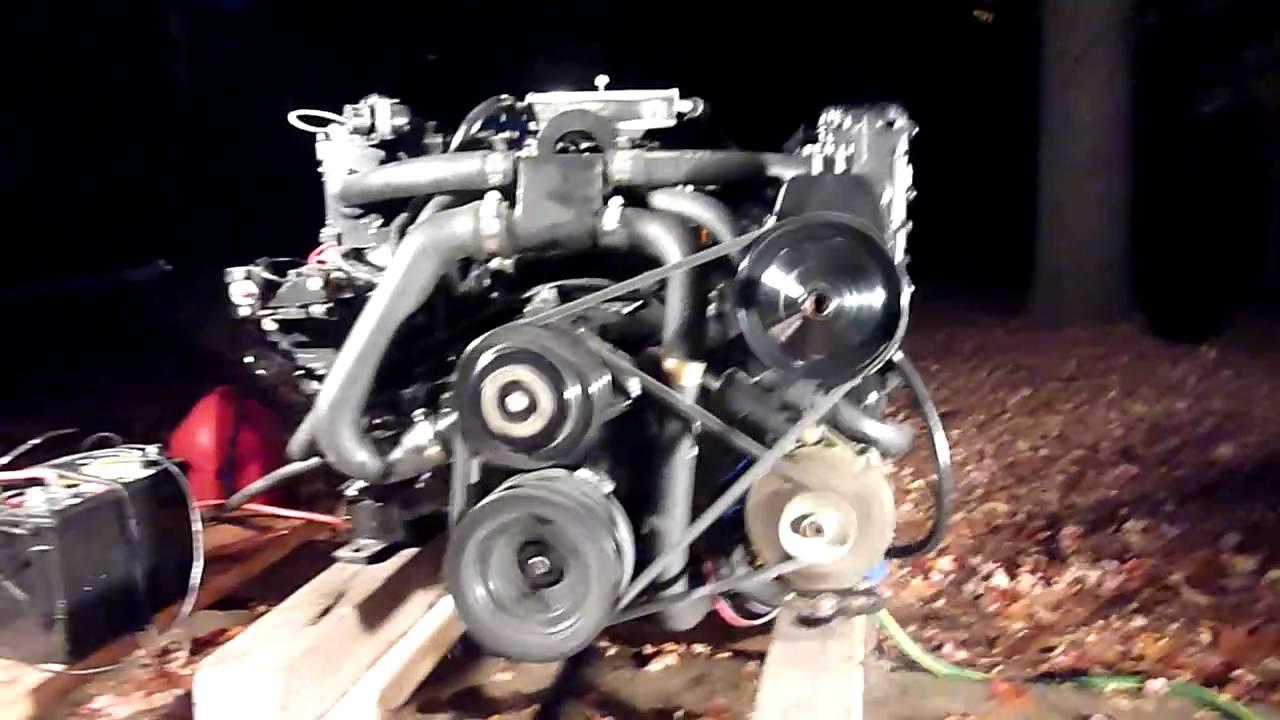 Mercruiser 4 3 V6