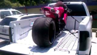 t mobile bike from the commercial zx10 with 360 kit