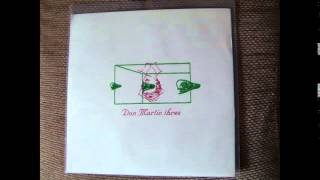 Don Martin Three - s/t 12