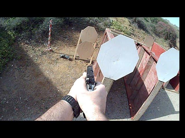תחרות ירי מעשי קיבוץ ניר עם