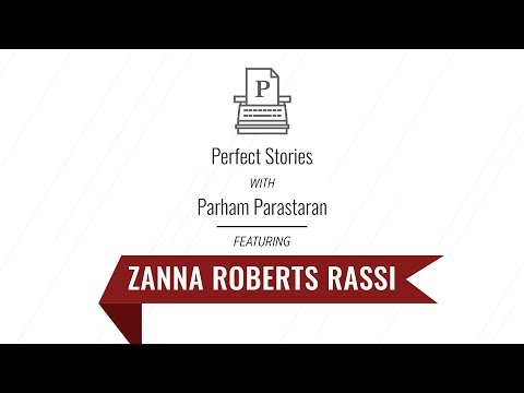 Perfect Stories with Parham featuring Zanna Roberts Rassi