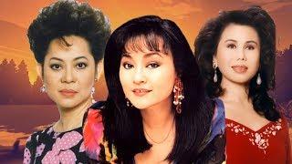 Nữ Hoàng Bolero HƯƠNG LAN GIAO LINH THANH TUYỀN - Nhạc Trước 1975 Còn Mãi Trong Tâm Trí Người Xưa