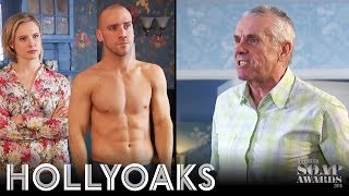 Hollyoaks: Darcy Turns The Tables