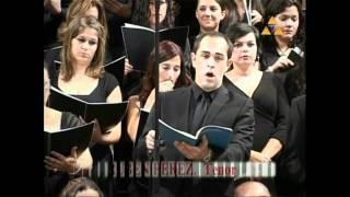 Proyecto Requiem Mozart - 3 Tuba Mirum - Iglesia San Agustin.avi
