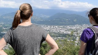Study Abroad: A Summer in Grenoble, France