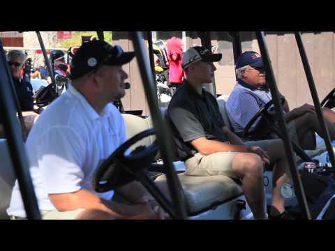 Larry Roesch Golf Outing for NEDSRA | Larry Roesch VW