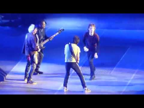 Midnight Rambler - The Rolling Stones Live @ Friends Arena, Stockholm