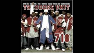 Play The Drummer (feat. Ghostface, Method Man, Streetlife & Trife)
