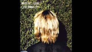 Watch Martin L Gore Loverman video
