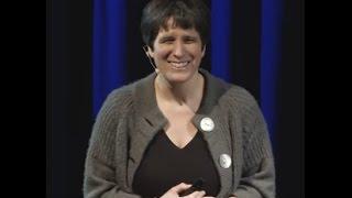 A journey in Kosovo | Elizabeth Gowing | TEDxBathUniversity
