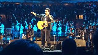 John Mayer - Stop This Train - July 26, 2019 - NYC MSG