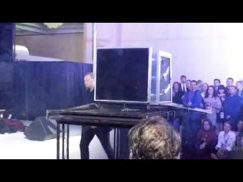 NVS 2016 Концерт Братья Сафроновы