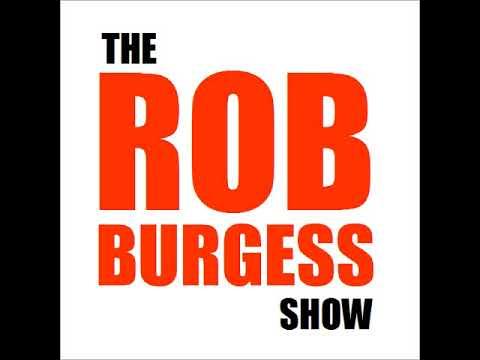 Ep. 82 - Ash Burgess and Jonathan Fowler - The Rob Burgess Show