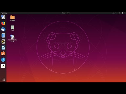 Installing Ubuntu On Live USB Drive With Persistent Storage