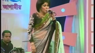 Rezia Parvin 3 @ Rtv 10th year Direction Shahriar Islam