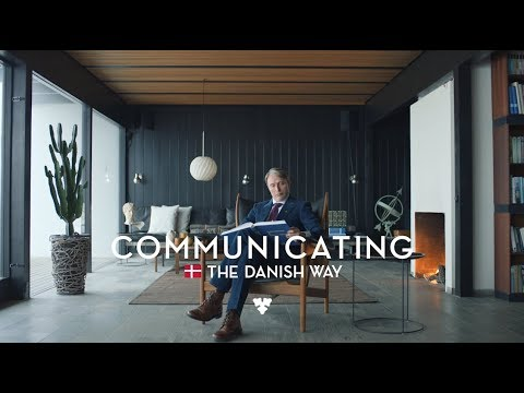 Carlsberg The Danish Way - Communicate Content Film by Advertising Agency Fold7