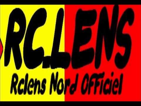 Vien faire la fête au stade bollaert- Rclens Nord