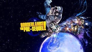 Borderlands The Pre Sequel фарм Лунных камней и подарочный стволов в начале игры + Save