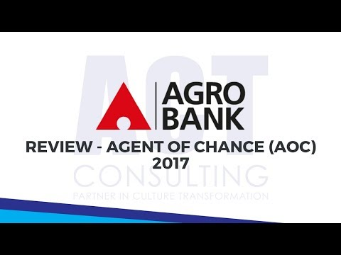 ACT Consulting - Review Agent of Change (AgroBank)