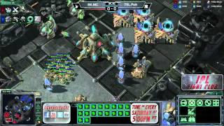 Polt vs MC - Game 1 - FC16 - StarCraft 2