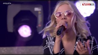 Dagny - Wearing Nothing (Live At VG-Lista)