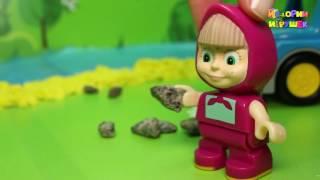 Видео для детей с игрушками - Рыбалка! Мультики на русском смотреть онлайн