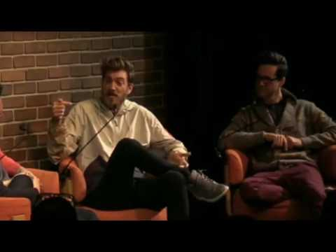 Rhett and Link interview on Pardcast-a-thon 2017