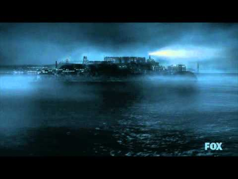 Alcatraz (2012) - Intro