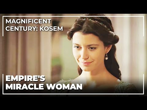 Anastasia's Miracle Is The Hot Topic In The Palace   Magnificent Century: Kosem