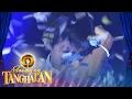 Tawag ng Tanghalan: Carlmalone made it to the TNT Quarter 4 Semifinals!